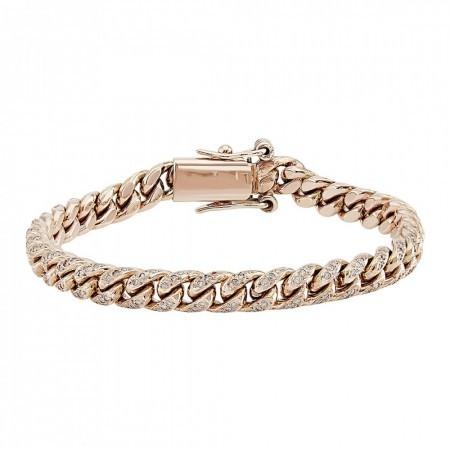 Bracelet in 14k