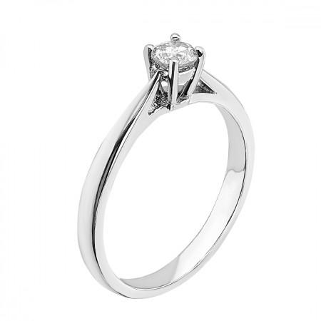 Engagement ring 14K